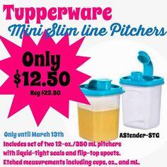 Tupperware with Debbie Berube - Google+