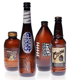 Coors Brewing Company - Coors Beer - flow