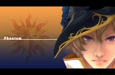 Maplestory: Phantom by noctnoku