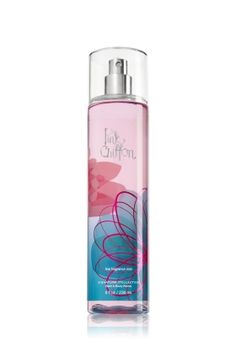 My fav scent!!! Discover a better, more delicate fragrance experience with our NEW Fine Fragrance Mist. Exclusively at Bath & Body Works! <3