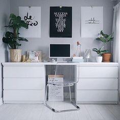ikea skrivbord kontor