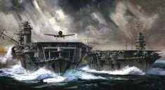 Japon IJN Les porte avions du Soleil Levant 1941 1945 :Maquetland.com:: Le monde de la maquette