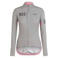 High performance outerwear cut for racing and riding in wet weather in the colours of the RCC. Using a high-tech three-ply fabric milled in Japan and expertly constructed to repel wind and rain.