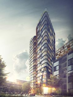 SJB | Projects - O'Dea Avenue