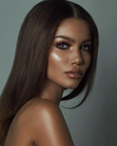 Want better skin this Spring? Try Skin Fasting - IngridMadisonAve Beautiful Black Women, Beautiful Eyes, Beautiful People, Beautiful Beach, Woman Face, Girl Face, Beauty Photography, Portrait Photography, Beauty Makeup