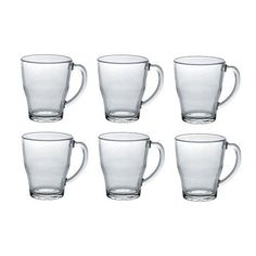 Duralex 4029AR06 Cosy Mugs 6-pack -- More info could be found at the image url.