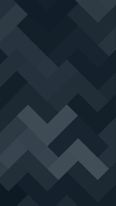 Simple Black & Grey Shapes Pattern. Tap to see more wallpapers, backgrounds, fondos for iPhone, iPad & Android! - @mobile9
