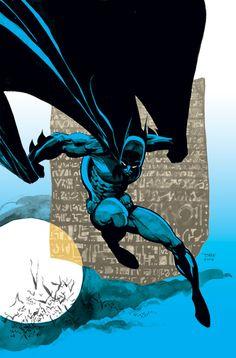 Batman, Tim Sale.