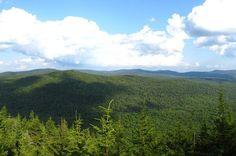 Green Mountain Forest Loop – Bennington, Brattleboro, Manchester Center, Vermont. http://esr.cc/16NdRe6