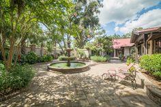 Outdoor Living | Spacious Backyard | Lowcountry Living | Luxury Real Estate Bluffton, South Carolina