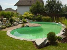 Liner de piscine : le choix de la couleur - Piscine.org