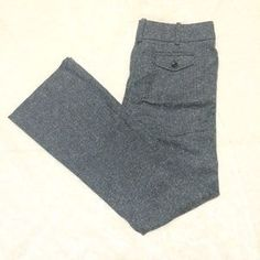 I just discovered this while shopping on Poshmark: Elegant business pants with pockets. Check it out! Price: $20 Size: S