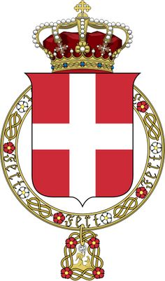 Lesser coat of arms of the Kingdom of Italy