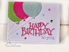 Cricut Birthday Cards Free ~ Cricut birthday card ideas cricut cricut