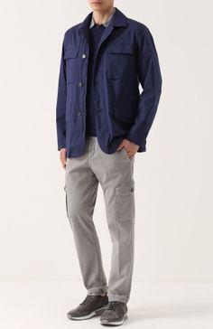 Мужская одежда по цене от 2 410 руб. купить в интернет-магазине ЦУМ. Каталог 5d7e2c59611