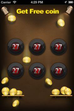 counter game UI
