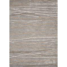 45 Jaipur Rugs Baroque Gray Geometric Area Rug 8 X 11 1118 60 Trade