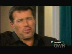 Tony Robbins on Oprah - Segment 10