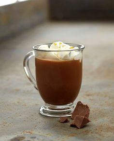 whiskey hot chocolate recipe