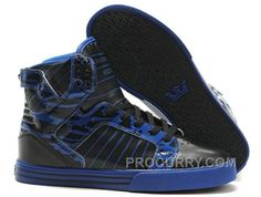 https://www.procurry.com/supra-skytop-high-womens-black-blue.html SUPRA SKYTOP HIGH WOMENS BLACK BLUE Only $73.00 , Free Shipping!