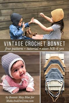 Baby Girls Kids Sweet Princess Style Lace-up Beanie Cotton Bonnet Lace Cap MA