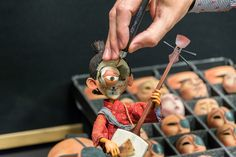 Laika mixed CGI, 3D printing, and stop motion to create 'Kubo' | Digital Trends