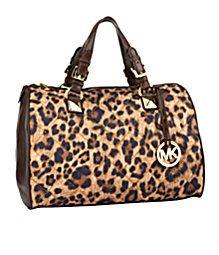 Cheetah print & Micheal kors? Where can I find this ?