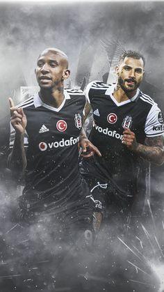 #Bjk #Beşiktaş #Q7 #RicardoQuaresma #Quaresma #trivela #King #Karakartal #Talisca #tatatalisca #muhteşem2li