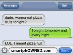21 Accidentally Dirty Autocorrects From Well-Intentioned People - Autocorrect Fails and Funny Text Messages - SmartphOWNED