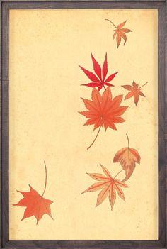 Fluvius Leaves 3