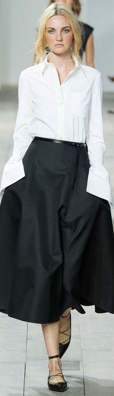 Michael Kors.Spring 2015 年。 5541  32  女性ファッション