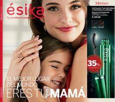 Cyzone, Esika y LBel Campaña 7 2016 para Mexico