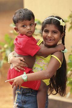 SriLanka girl boy