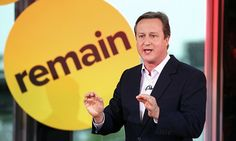 He Lied At the General Election and he's lying again now. David Cameron is 'trying to terrify the elderly about their pensions'