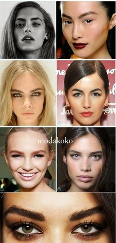 2015 Trend Kaş Modeli