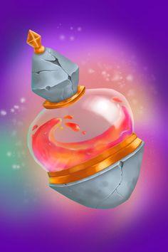 Magic Bottles, Disney Characters, Fictional Characters, Disney Princess, Art, Art Background, Kunst, Performing Arts, Fantasy Characters