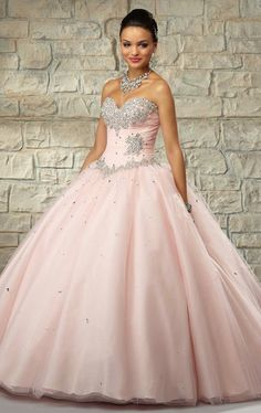 New Quinceanera Dresses Formal Prom Party Pageant Ball Dresses Bridal Gowns  #Unbranded #BallGown #Formal