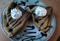Gesztenyés-mascarponekrémes palacsinta Tiramisu, Rum, Pudding, Mille Crepe, Desserts, Crepes, Dutch, Pancakes, Food