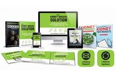 The Kidney Illness Answer Evaluation – My Way 2 Make Money Online