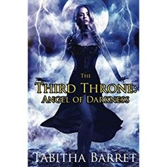 #BookReview of #TheThirdThrone from #ReadersFavorite - https://readersfavorite.com/book-review/the-third-throne  Reviewed by Arya Fomonyuy for Readers' Favorite  The Third Throne: Angel of Darkness by Tabitha Barret is a mesmerizing entry that brilliantly combines elements of urban fantasy, paranormal, and romance to take readers on an adventure to the darkest place ever — hell itself. There is quite a lot going on in this novel, and not too much to have the reader distracted. Meet Michelle…