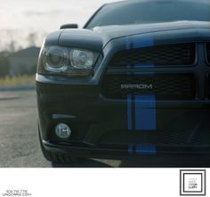 Dodge Charger.................................