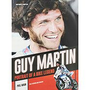 Guy Martin - Portrai