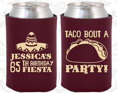 65th Birthday Ideas, 65th Birthday Party Favors, Birthday Party Items, Birthday Party Favors for Adults, Birthday Party Ideas (20287)