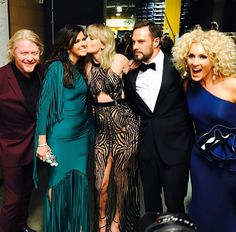 Congratulations on CMA Vocal Group of the Year and the #1 song on iTunes #littlebigtown