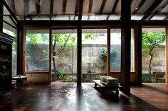 设计是不断增长变化的,韩国光州的茶馆改造 | 理想生活实验室