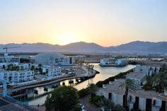 Eilat, Israel's Resort Town