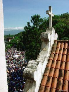 Igreja N. S. do Pilar - Romaria