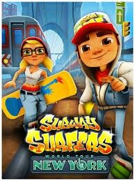 Subway surfers World tour Rio Mod Apk For Android Subway Surfers New York, Subway Surfers Game, Subway Surfers Download, New York Tours, Android Hacks, Android Video, Hack Online, Free Games, Pc Games