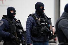 Risque d'attentats imminents en France et en Belgique