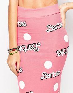 Wildfox Women's PINK EVERYWHERE BARBIE SKIPPER SKIRT Small    eBay Pastel Style, Barbie Skipper, Pastel Fashion, Wildfox, Pink Ladies, Skirts, Swimwear, Ebay, Skirt